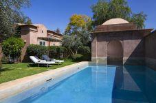 Villa à Marrakech Alentours - AKHDAR 4