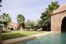 Villa à Marrakech Alentours - AKHDAR 14
