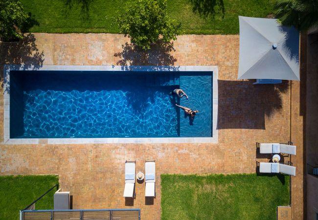 Villa à Marrakech Alentours - SALAMOUNI