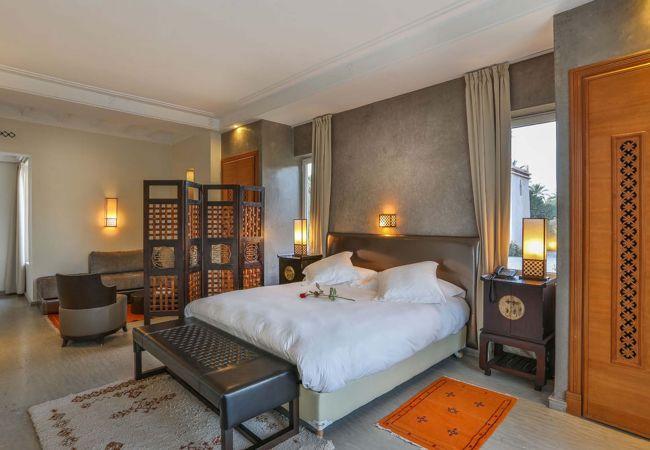 Villa à Marrakech Palmeraie - BR by sejour-maroc