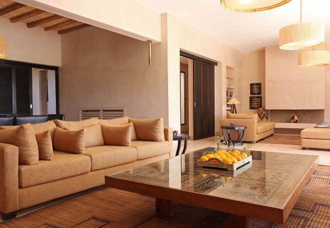 Villa à Marrakech Alentours - MALEKIS