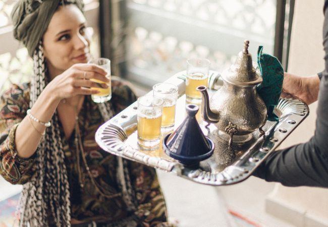 Villa à Marrakech Alentours - MEXANCE Villa prestige